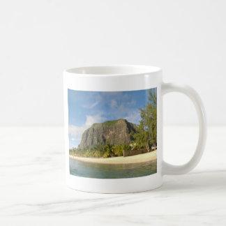 Le Morne - Mauritius Coffee Mug