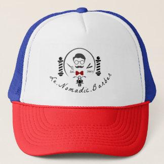 @Le.Nomadic.Barber Trucker Hat