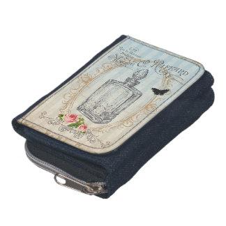 Le Parfum I - Wallet