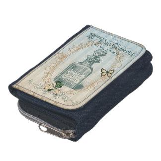 Le Parfum II - Wallet