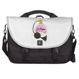 Le Parfum Laptop Bags