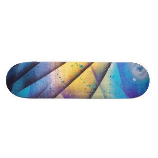 Le Passage 2 Skateboard Deck