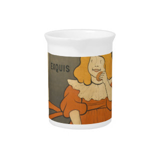 Le Petit Coquin Beverage Pitchers