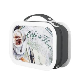 Le Petit Dejeuner Lunchboxes