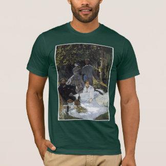 Le Petit Dejeuner Sur L'Herbe T-Shirt