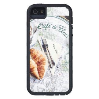 Le Petit Dejeuner Tough Xtreme iPhone 5 Case