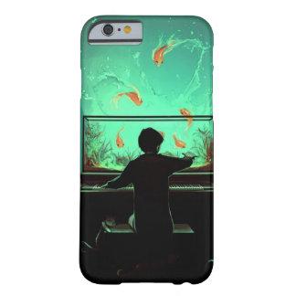 Le Pianoquarium Barely There iPhone 6 Case