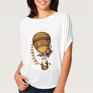Le Pilote Hot Air Balloon T-Shirt