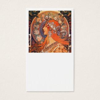 Le Plume Art Nouveau Design