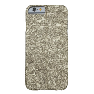 Le Puy Barely There iPhone 6 Case