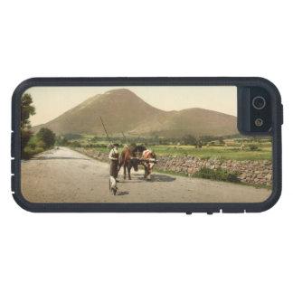 Le Puy de Dome Clermont-Ferrand France Case For iPhone 5