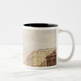 Le Quai d'Orsay, 1839 Mugs