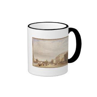 Le Quai d'Orsay, 1839 Mug