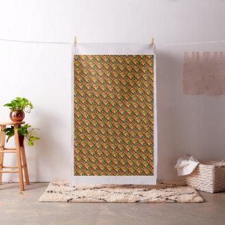 Le Sacre du Printemps dancers pattern 1 Fabric