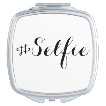 Le Selfie Compact Mirror
