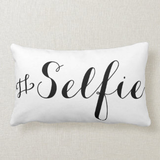 Le Selfie Lumbar Cushion