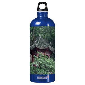 Le Shan Mountainside Buddhist Pavilion SIGG Traveller 1.0L Water Bottle