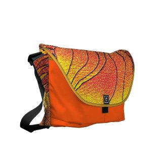 Le Soleil, Rickshaw Messenger Bag