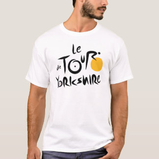 Le Tour De Yorkshire Men's T-Shirt
