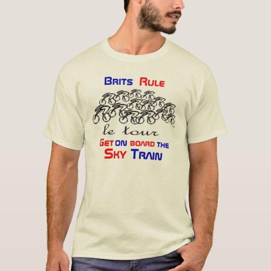 Le tour T-Shirt