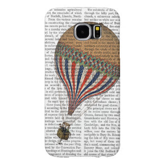 Le Tricolore Samsung Galaxy S6 Cases