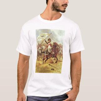 'Le Trophee', 1806, 4th Dragoon Regiment, 1898 T-Shirt