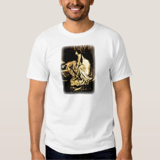 Le Vampire by Burne-Jones 1897 (Boost) T Shirt