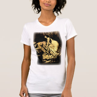 Le Vampire by Burne-Jones 1897 (Boost) T-Shirt