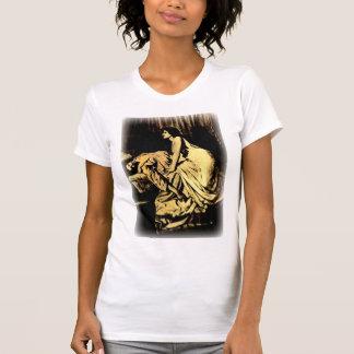 Le Vampire by Burne-Jones 1897 (Boost) T-shirt