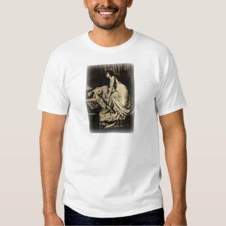 Le Vampire by Burne-Jones 1897 Tee Shirts