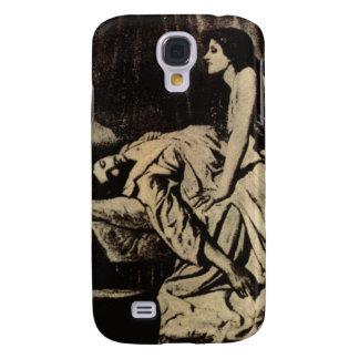 le Vampire Galaxy S4 Case