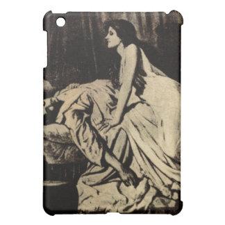 le Vampire iPad Mini Cover