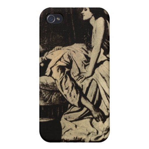 le Vampire Case For iPhone 4