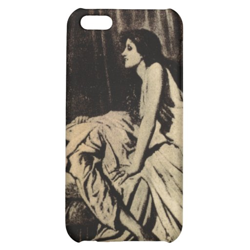 le Vampire iPhone 5C Covers