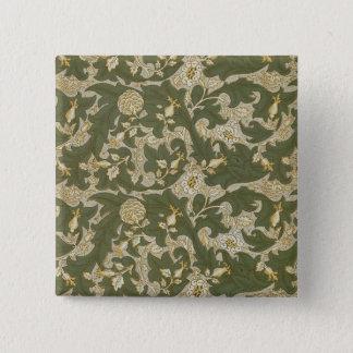 'Lea', 1912 15 Cm Square Badge