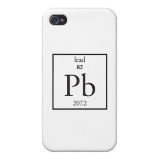 Lead Cover For iPhone 4