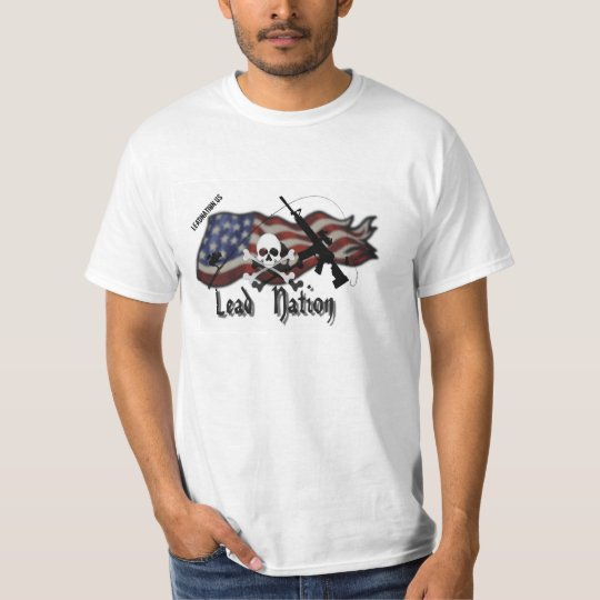 Lead Nation classic T T-Shirt