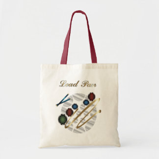 LEad Pan Bag