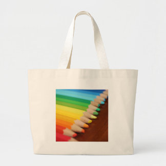 Lead Rainbow Tote Bags