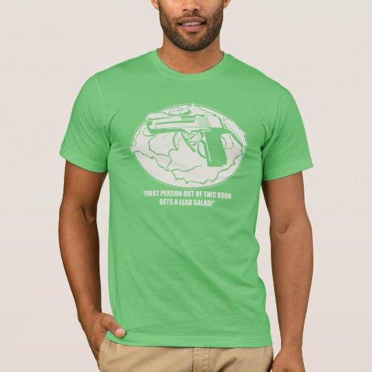 Lead Salad T-Shirt