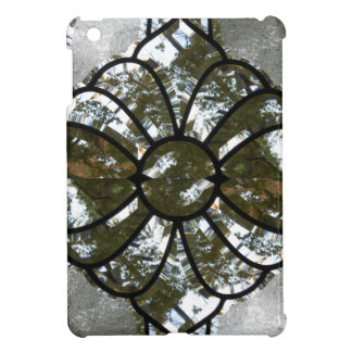 Leaded Glass-Look iPad Mini Cases
