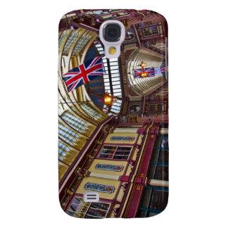 Leadenhall Market London Galaxy S4 Case