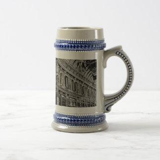 Leadenhall Market London Coffee Mugs