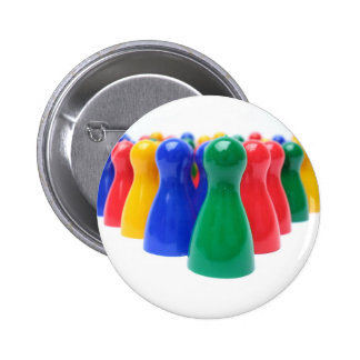 Leader of Management Button