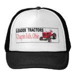 Leader Tractors
