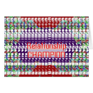 Leadership Giveaways : Editable Text n Text Color Greeting Card