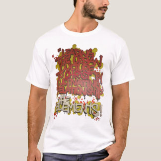 Leading Urban Culture T-Shirt