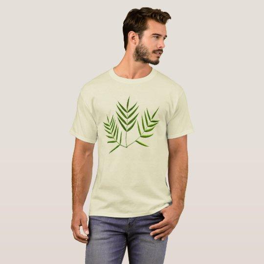 leaf 17 - WB Colour T-Shirt