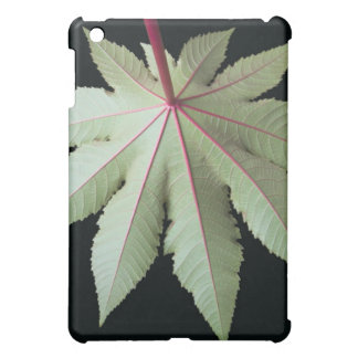 Leaf and Stem iPad Mini Case