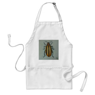 Leaf Beetle Standard Apron